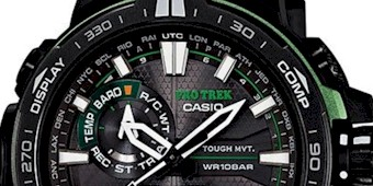 Time Teller P Watches Matte Mineral Jade